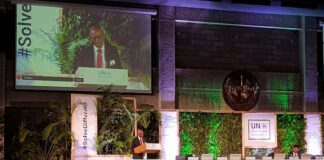 Suriname bij milieuvergadering van de Verenigde Naties in Nairobi