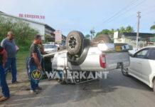 Parlementariër wil maatregelen overheid tegen verkeerscriminaliteit in Suriname