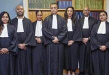 Groep advocaten in Suriname wil herstel eer in de advocatuur