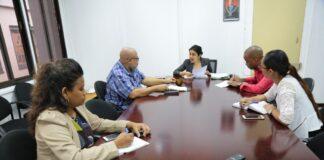 Sport- en Jeugdzaken Suriname zet samenwerking met BVSS voort