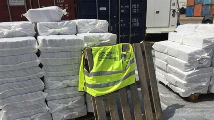 'Suriname wil af van het imago als drugsdoorvoerland'