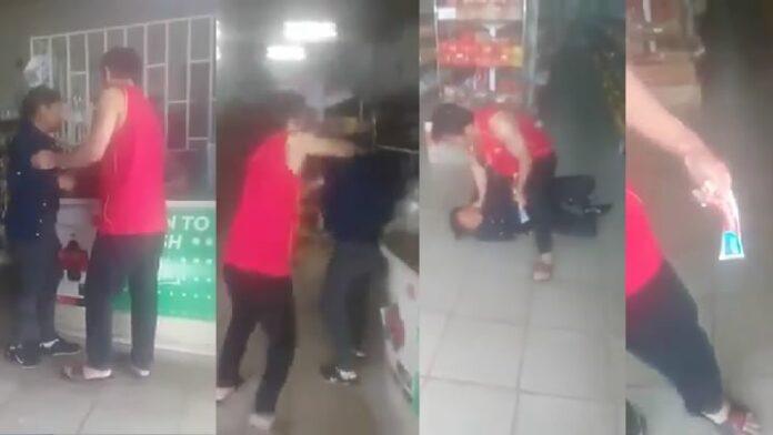 Belfort: 'Chinese winkelier die vrouw mishandelde moet vervolgd worden'