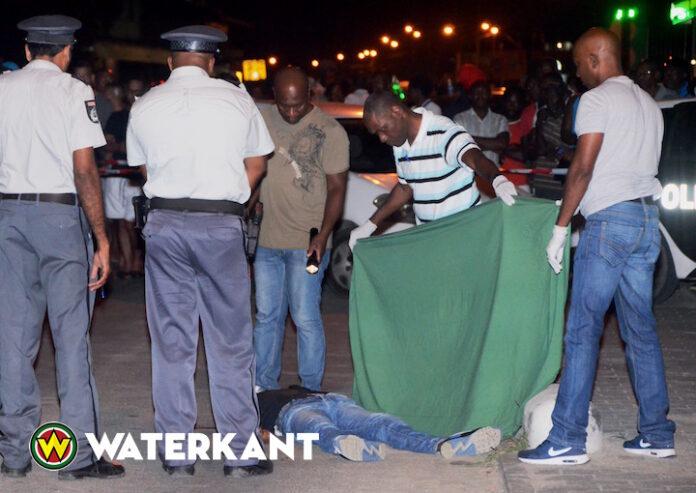 KennisKring organiseert lezing over criminaliteit en veiligheid in Suriname