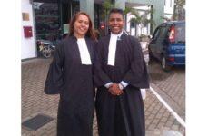 Suriname krijgt eerste vrouw als deken van de Surinaamse Orde van Advocaten