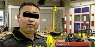 Surinaams-Nederlandse topman van politie aangehouden wegens witwassen