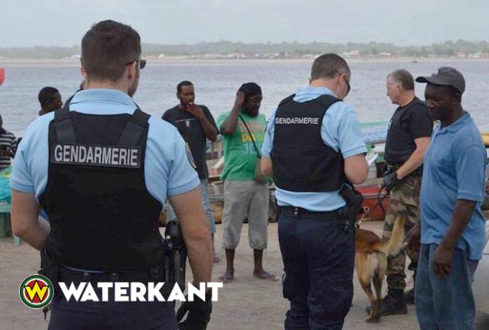 Leger Suriname schort gezamenlijke patrouilles met Fransen op na incident