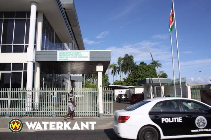 Vier en zes jaar cel geëist tegen Nederlandse terreurverdachten in Suriname