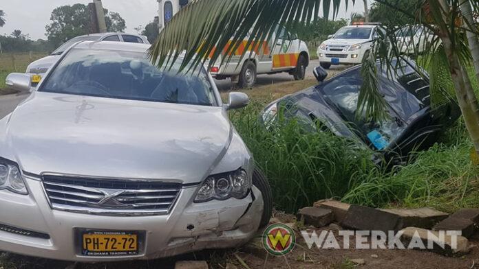 Meer dan 300 verkeersslachtoffers afgelopen maand in Suriname