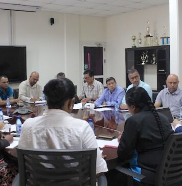Importeurs in Suriname voeren overleg met ministerie
