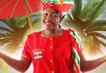 Eerste avondvullende show Lucinda Sedoc gaat over Suriname