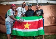 'Machel Montano wil snel weer terug naar Suriname'