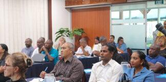 Malaria Programma Suriname organiseert Malaria Workshop