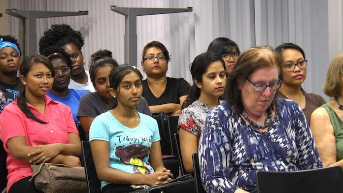 Lezing Nationaal Archief Suriname over slavernij