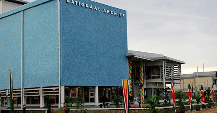 Suriname gastheer van elfde regionale archiefconferentie