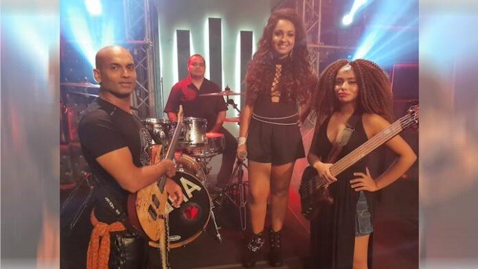 Wereldwijde launch nieuwe song Nisha Madaran