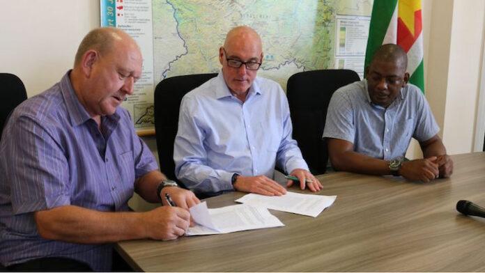 Suriname gaat huishoudafval op milieu verantwoordelijke manier verwerken