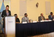 Nationaal Strategisch Plan voor Gezondheid en Welzijn in Suriname