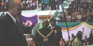 Somohardjo wil vrouw als president van Suriname