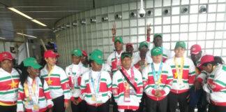 Special Olympics team Suriname komt naar huis met 15 medailles
