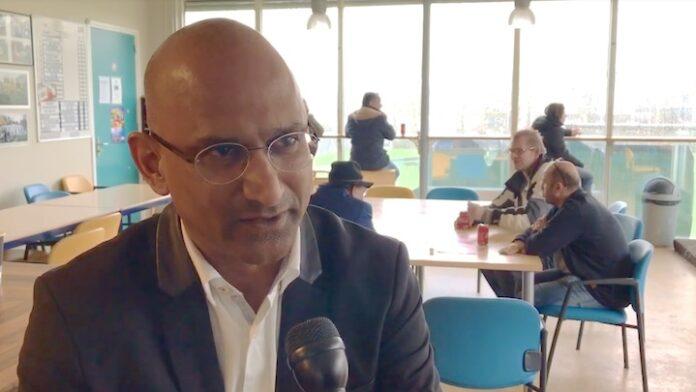 Surinamers en de verkiezingen in Nederland