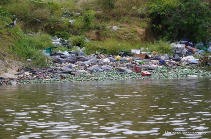 Alarm over vervuiling binnenland van Suriname