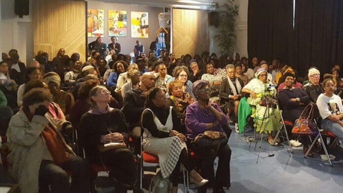Sylvia Kortram ontvangt Gouden Vioolspeld onderscheiding 2019
