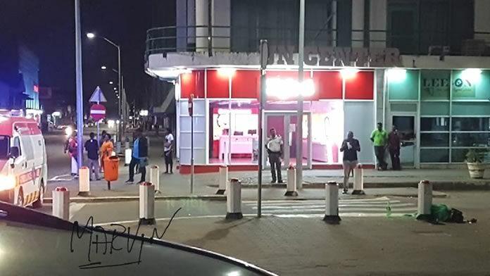 Dode man (64) binnenstad Suriname waarschijnlijk geen slachtoffer misdrijf