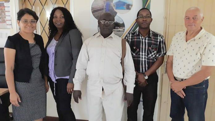 Stichting voor ontwikkeling binnenland Suriname dient projecten in bij Alcoa Foundation