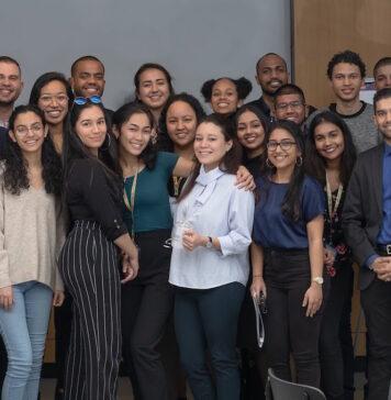 Surinamese Students Abroad organiseerde derde SSA Business Dey