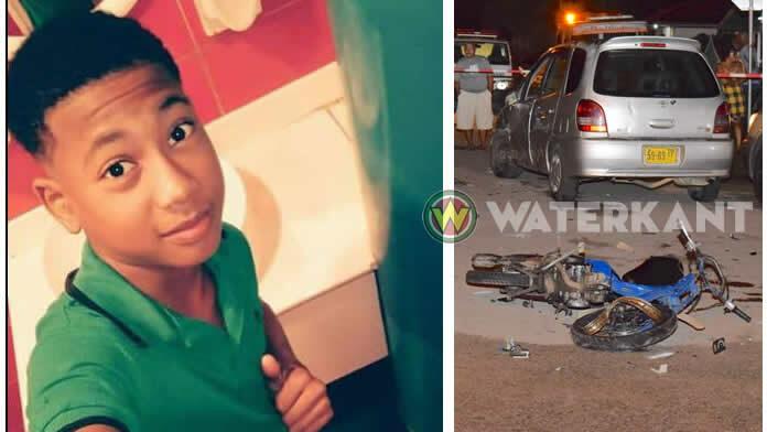 Bestuurder die Jamal (15) doodreed had meer dan drie keer teveel gedronken