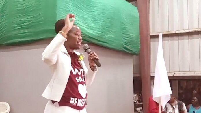 Nieuwe partij VVD in Suriname wil SRD inruilen voor Amerikaanse dollar