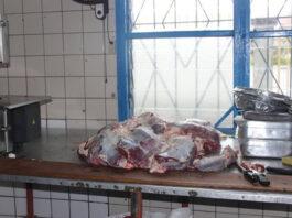 B.O.G. Suriname sluit slagerij met bedorven vlees