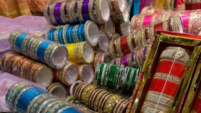 Bollywood Fashion Wedding Beurs in Rijswijk