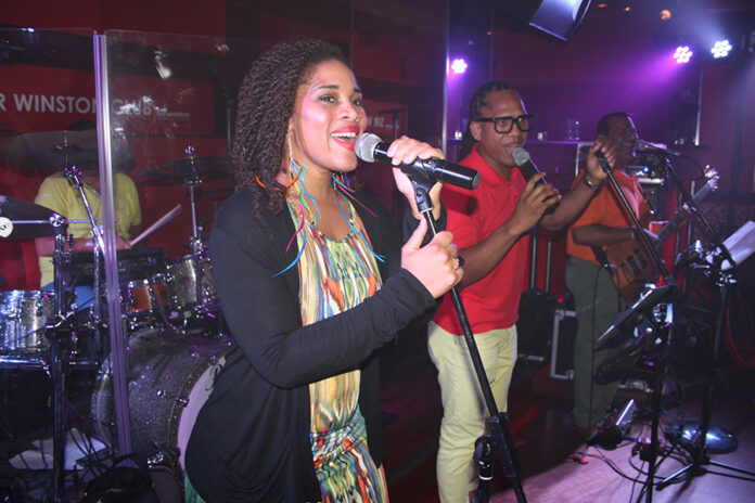 Caribbean Paas Party op eerste Paasdag zondag 21 april in Rijswijk