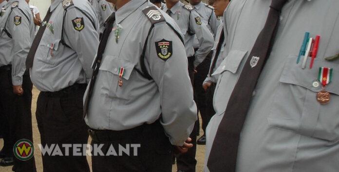 Vijf cipiers in Suriname aangehouden na dood ontvluchte gedetineerde
