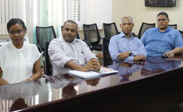 Commissie Kwaliteit en Veiligheid in de radiologische zorg Suriname geïnstalleerd