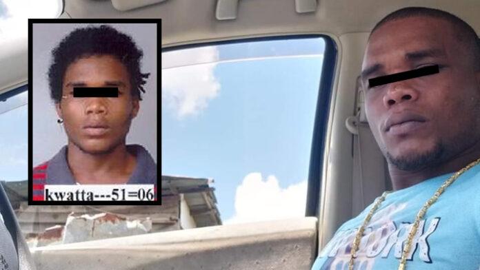 Politie Suriname houdt kompanen van doodgeschoten inbreker aan