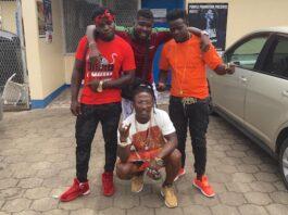 King Koyeba na 15 jaar weer samen met Ghetto Crew op comebackshow 30 april
