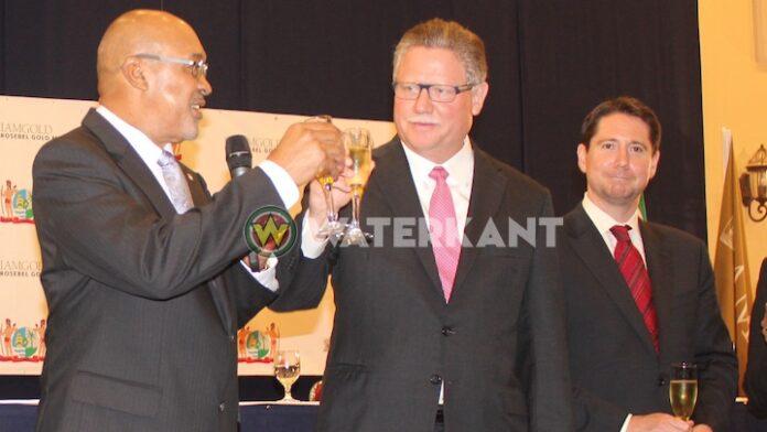Steeds meer weerstand tegen verkoop aandelen goudconcessie Suriname