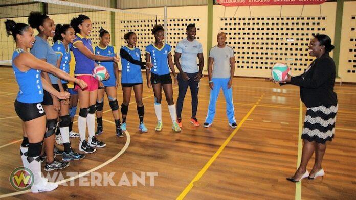 Ook aandacht voor Internationale Dag van de Sport in Suriname