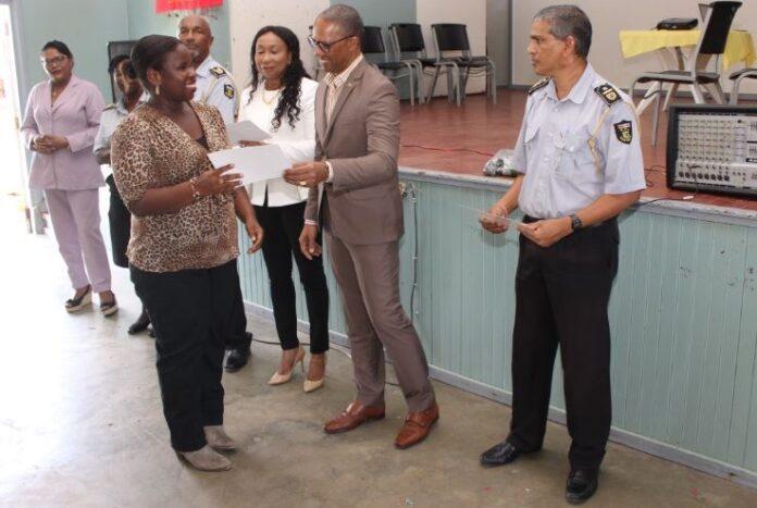 Juspol Suriname gaat voor verdere uitvoer Sycamore Tree project