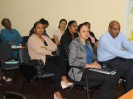 Medewerkers Biza Suriname geïnformeerd over HRM-capaciteitsversterkingsprogramma