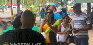 Eerste twee shows Roué Verveer in Suriname binnen half uur uitverkocht