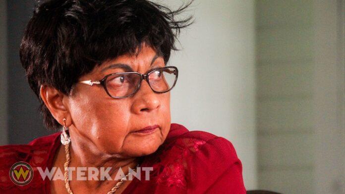 Surinaamse minister: 'Mijn zoon heeft geen meisje van 10 verkracht'
