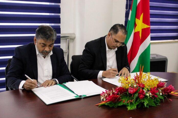 Vandaag officiële launch van Suriname E-Visa en E-Toeristenkaart
