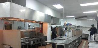 Elegance hotel in Suriname ruimt op en belooft beterschap na sluiting restaurant
