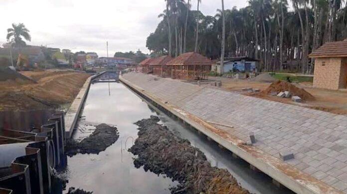 De Palmentuin in Suriname krijgt upgrade