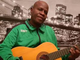 Stoffelijk overschot van zanger Paul Nijon voor begrafenis naar Suriname