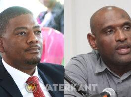 Rel om ministers die betrokken zijn bij hout en goud bedrijven in Suriname