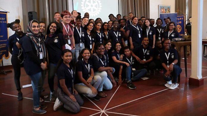 Eerste Suriname Model United Nations (SUMUN) vandaag op de universiteit